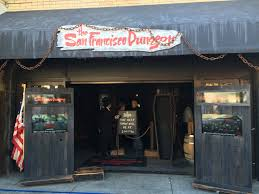 san francisco dungeon celebrates grave robbers for a limited run