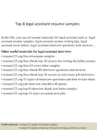 Legal Assistant Resume Samples by Entry Level Secretary Resume Legal Secretary Resume Resume Builder
