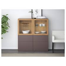 100 ikea besta storage combination with doors and drawers