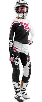 womens motocross gear packages new thor motocross kits 15 dennis kirk powersports blog