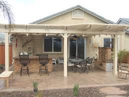 Home Decor Exterior Design by Home Decor Exterior Design Appealing Alumawood Patio Cover For