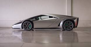 future lamborghini aventador this 1 5 million lamborghini redesign comes from and