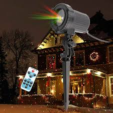 best christmas lights for house rg laser christmas lights static dots best xmas laser light show as