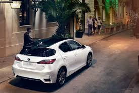 lexus ct200h f sport youtube lexus ct 200h advance plus special edition arrives auto express