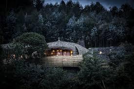 stunning treehouse retreat in rwanda sets a standard for