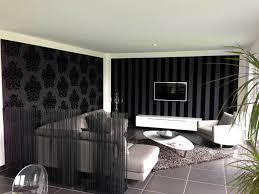 Dekoideen Wohnzimmer Holz Best Wohnzimmer Schwarz Weis Silber Ideas House Design Ideas
