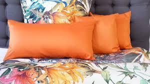 coussins orange coussins orange à petits prix westwing