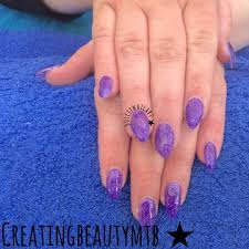 purple nail design ideas gallery nail art designs