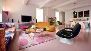 karim rashid u0027s neon living room the globe and mail