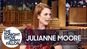 julianne moore u0027s kingsman super villain is based on gene hackman u0027s