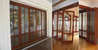 Folding Exterior French Doors - different types of exterior folding u0026 sliding patio doors
