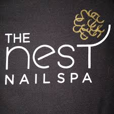 the nest nail spa thenestnailspa twitter