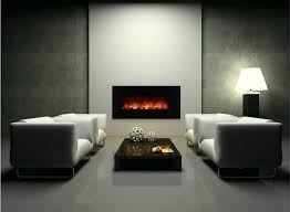 wall fireplace gel home designs