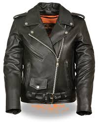 leather cycle jacket ladies leather motorcycle leather jacket plain sides at amazon