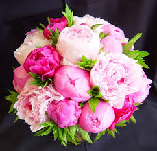 wedding flowers peonies of the prettiest wedding bouquets