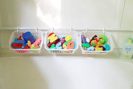 bathroom toy storage ideas 15 brilliant bath toy storage ideas