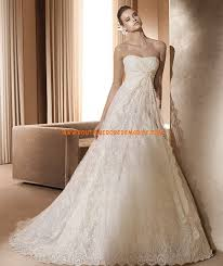 robe de mariã e traine robe de mariée dentelle avec longue traîne robe de mariée