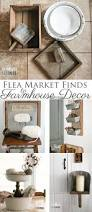 best 25 flea market finds ideas on pinterest flea market style farmhouse decor from repurposed flea market finds