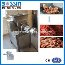 desossador peixes máquina de processamento máquinas para fabricar
