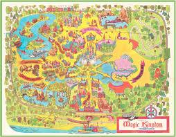 school disney map for bb room disney