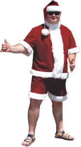 santa claus suit professional santa claus suits and costumes