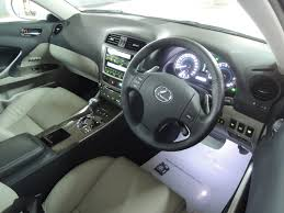 lexus used car hk tak lee motors h k limited lexus is250 deluxe