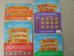 Integrity 39 of illinois lottery scratch off games questioned