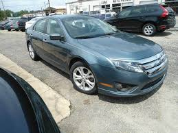 ford fusion se colors 2012 ford fusion se 4dr sedan in hattiesburg ms touchstone motor