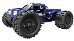toy monster jam trucks redcat racing landslide xte monster truck redlandslide xte rc