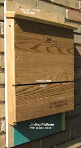 build your own house plans build your own bat house plans home act