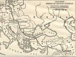 Ottoman Germany End Of The Ottoman Empire Ottomanempire Info
