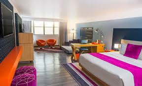 Media Room Lounge Suites - puerto rico accommodations tryp by wyndham isla verde