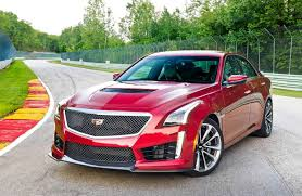 cadillac cts v motor for sale cadillac cts v the s least sedate sedan wsj