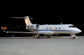 gulfstream ivsp business air