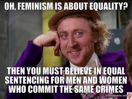 Feminist Memes - 12 funny feminist memes that are sure to trigger some feminists