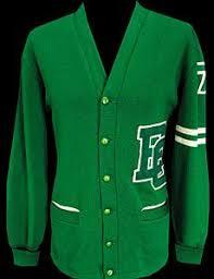josten letterman jacket 1940 s 1950 s vintage varsity sweater letterman sweater 135 00