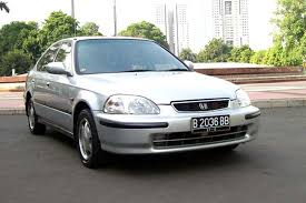 mobil bekas honda civic harga mobil bekas honda civic 2007 car insurance info