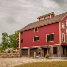 Barn Houses Pictures Small House Plans Yankee Barn Homes