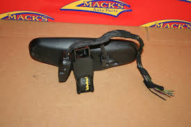 used buick interior mirrors for sale page 3