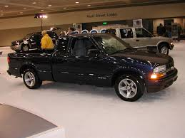 2002 chevrolet s 10 information and photos zombiedrive