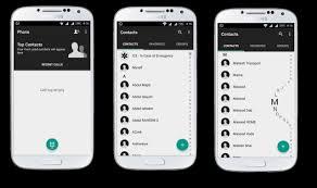 android incallui xperia incall ui and contact samsung galaxy grand 2