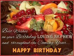 happy birthday nephew quotes 13 best birthday resource gallery