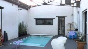 Maison Ancienne Et Moderne by Albi Architecte Centre Ville Loft Moderne Calme Albi Maison Youtube