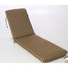 Sunbrella Chaise Lounge Cushions Phat Tommy Outdoor Chaise Lounge Cushion Clearance Sunbrella