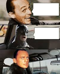 Riddler Meme - the riddler driving memes imgflip