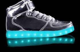 led lights shoes nike hoverkicks led light shoes nike ls and lighting by iadpnet