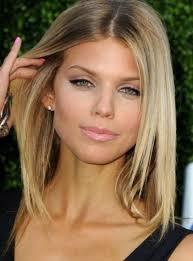 coupe cheveux fins visage ovale coupe de cheveux fins mi femme http lookvisage ru coupe