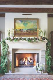 fireplace fresh easter fireplace decorations cool home design