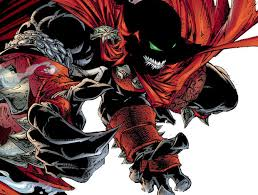 todd mcfarlane shares an early sketch of spawn moviepilot com