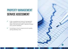 state owned building management services property management